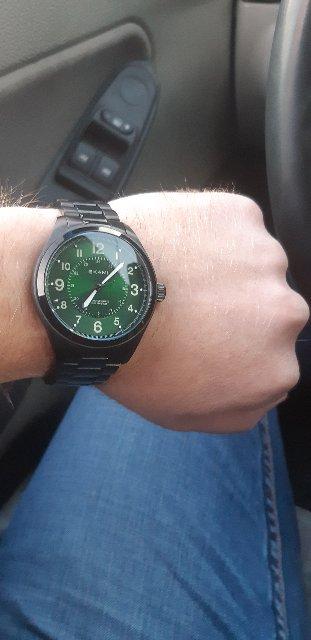 Часы, очень рад покупки