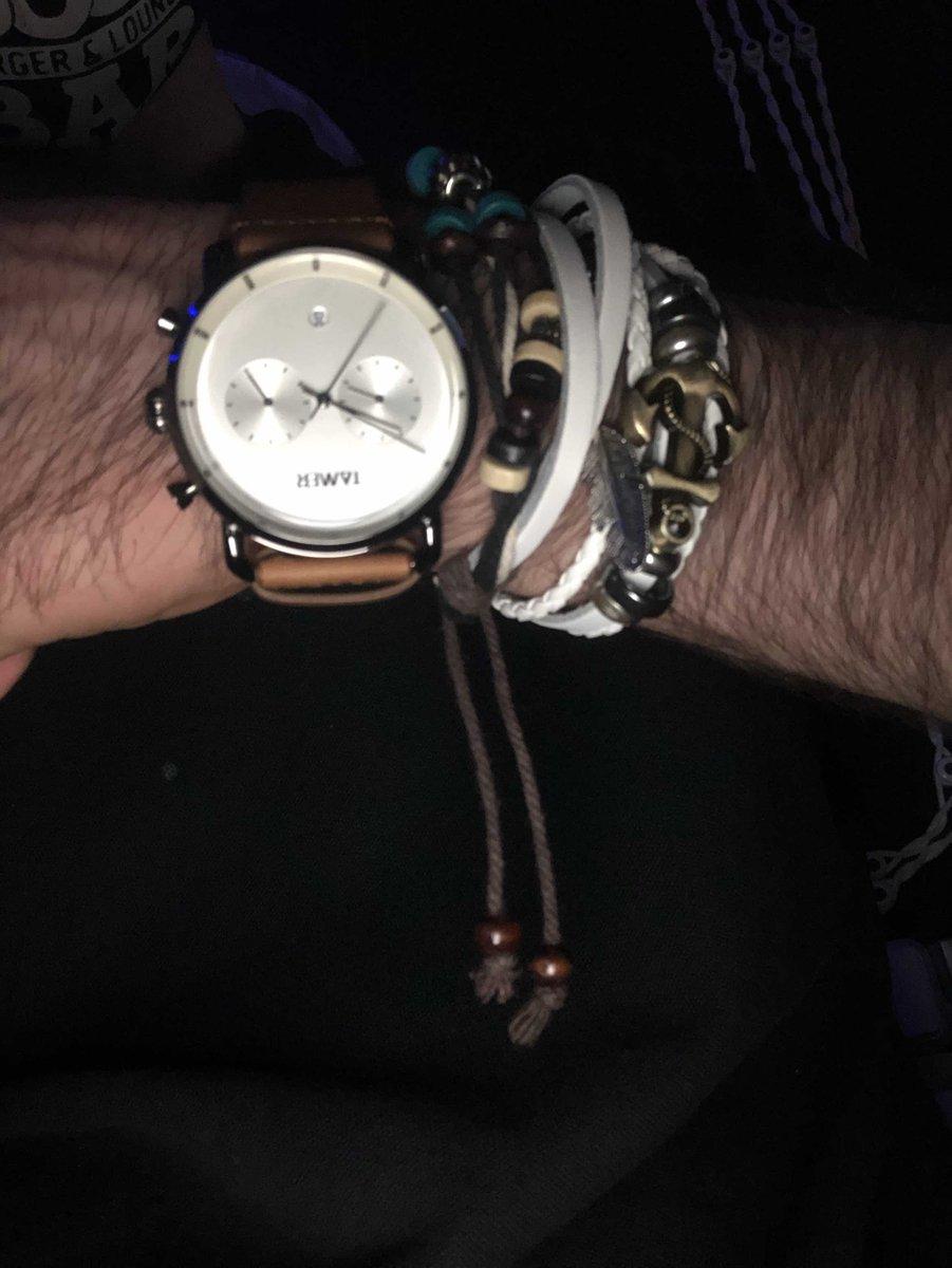 Крутой часы
