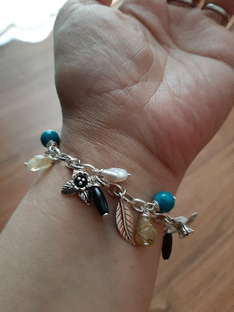 Очень красивый браслет 💯👍