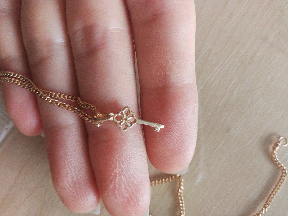 Маленький золотой ключик