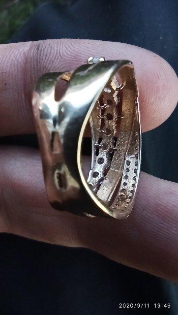 Девочкиии, кольцо прекрасно!