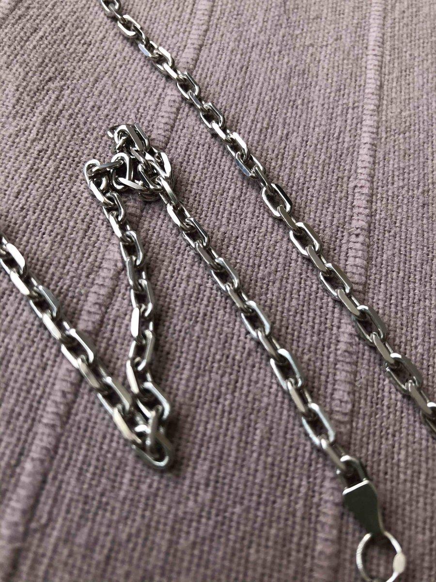 Крутая цепь, 50 см.🔗👍👌
