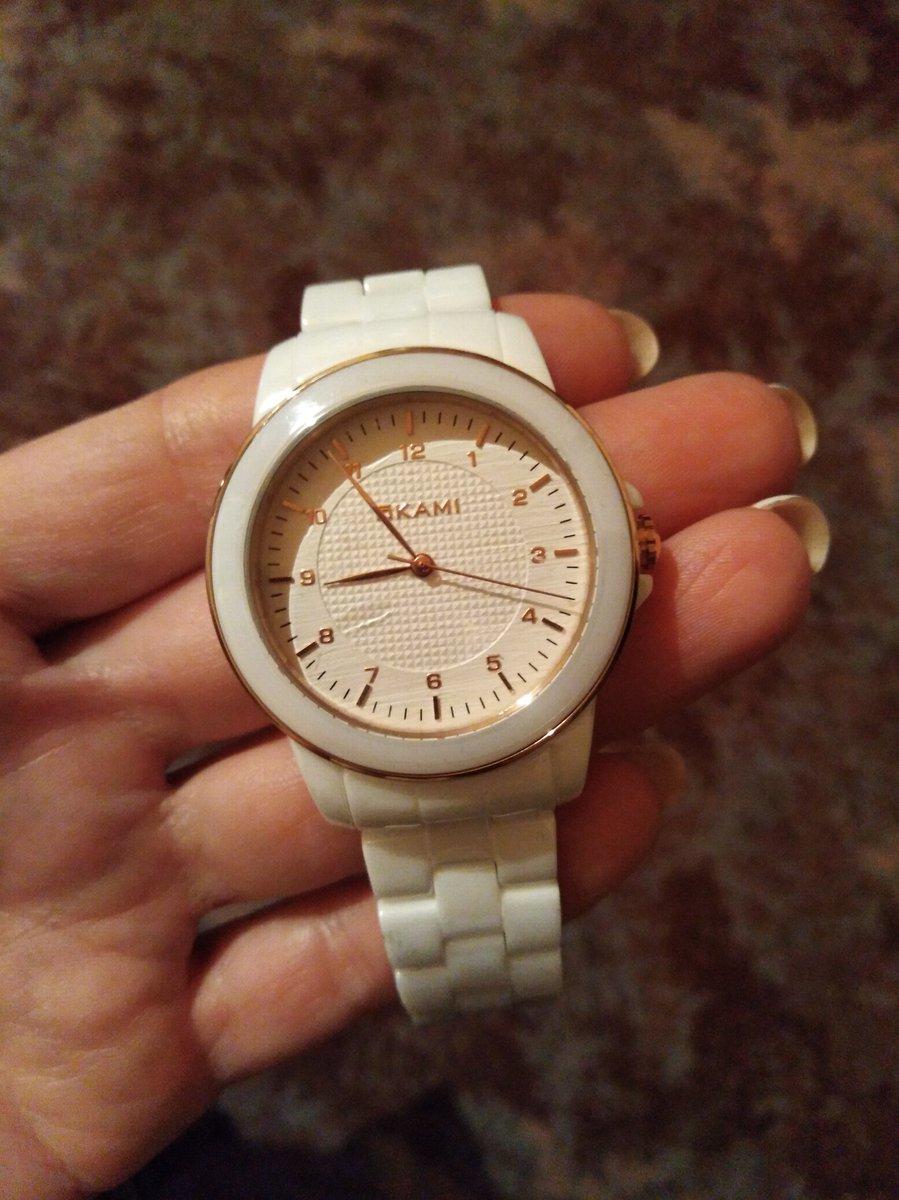 Часы ручные
