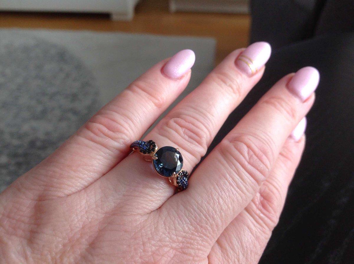 """Красивое кольцо за """"смешные деньги"""""""