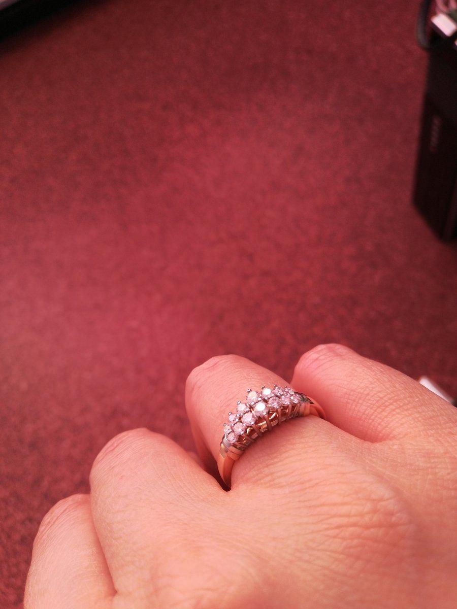 Чистейший блекс бриллиантов