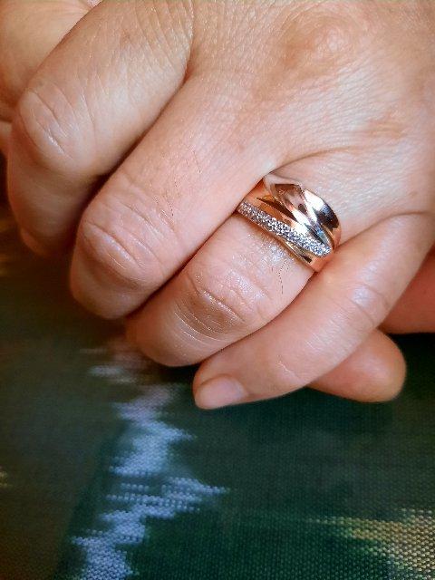 Очень красивое кольцо 💍!!!