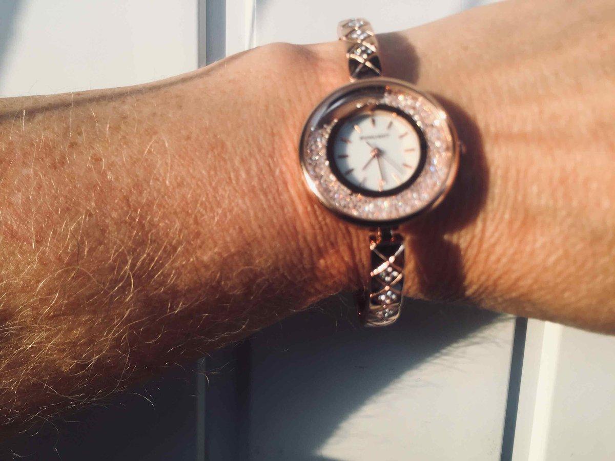 Часы для королевы