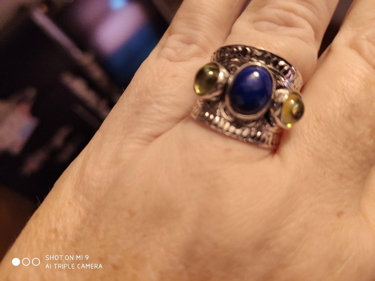 Чудо-кольцо