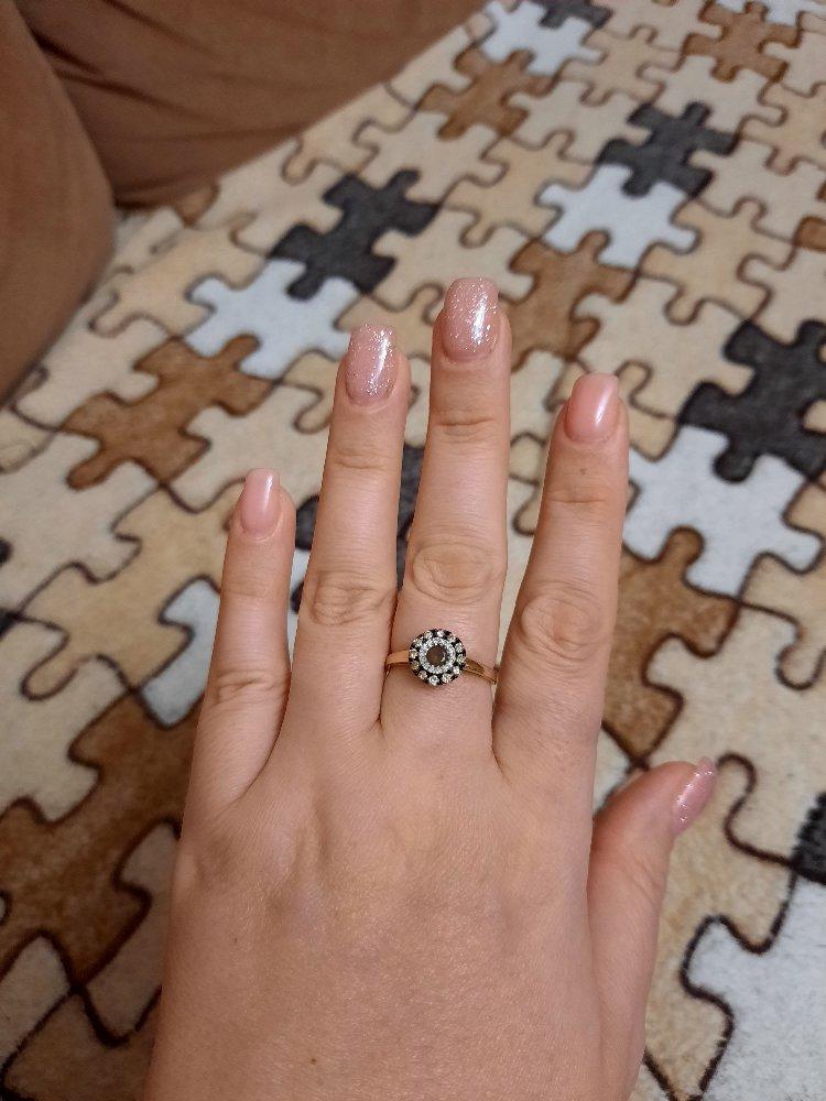 Кольцо супер красивое