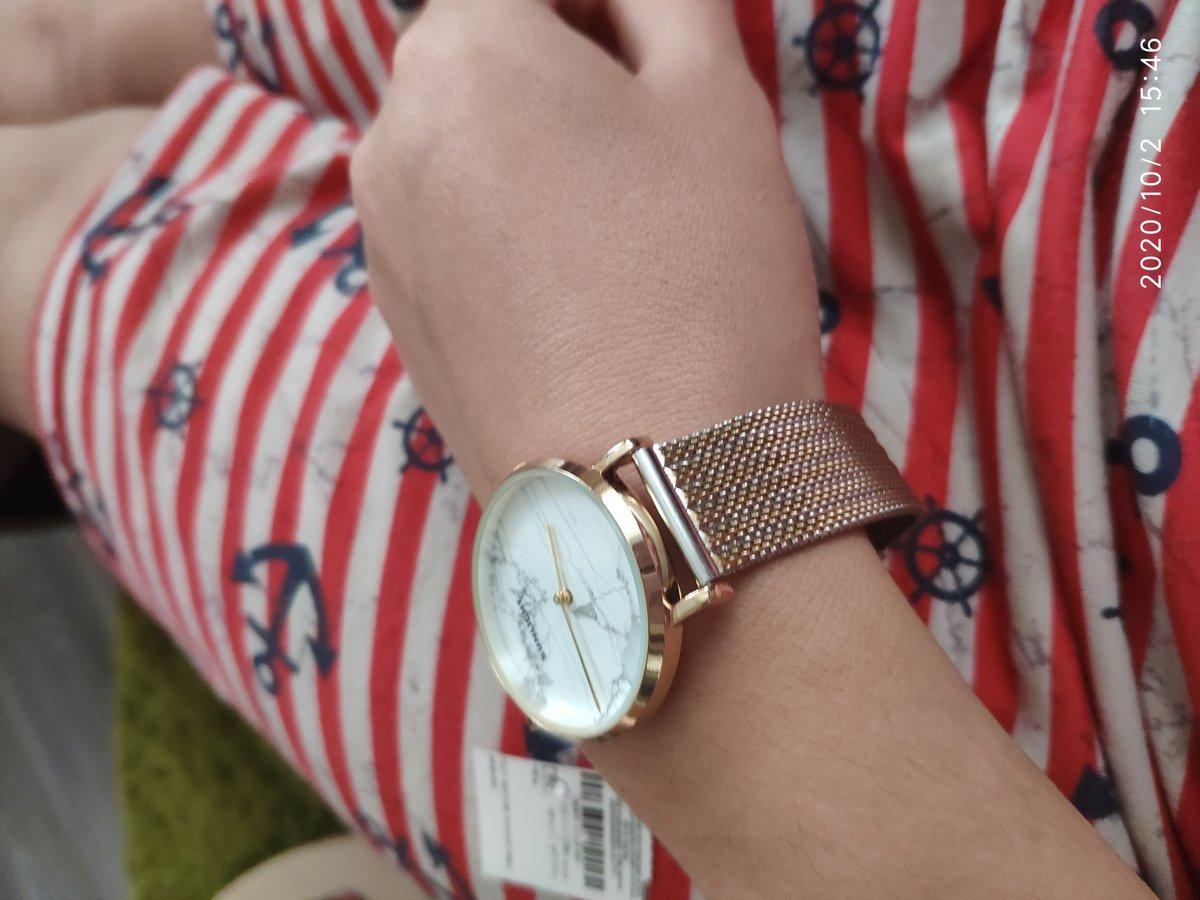 Супер-часы!