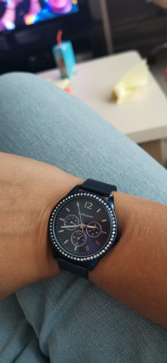 Часы на миланском браслете 🔥🔥🔥