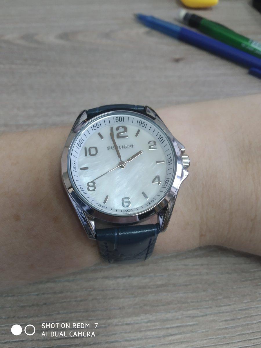 Отличные часы по супер цене!!!