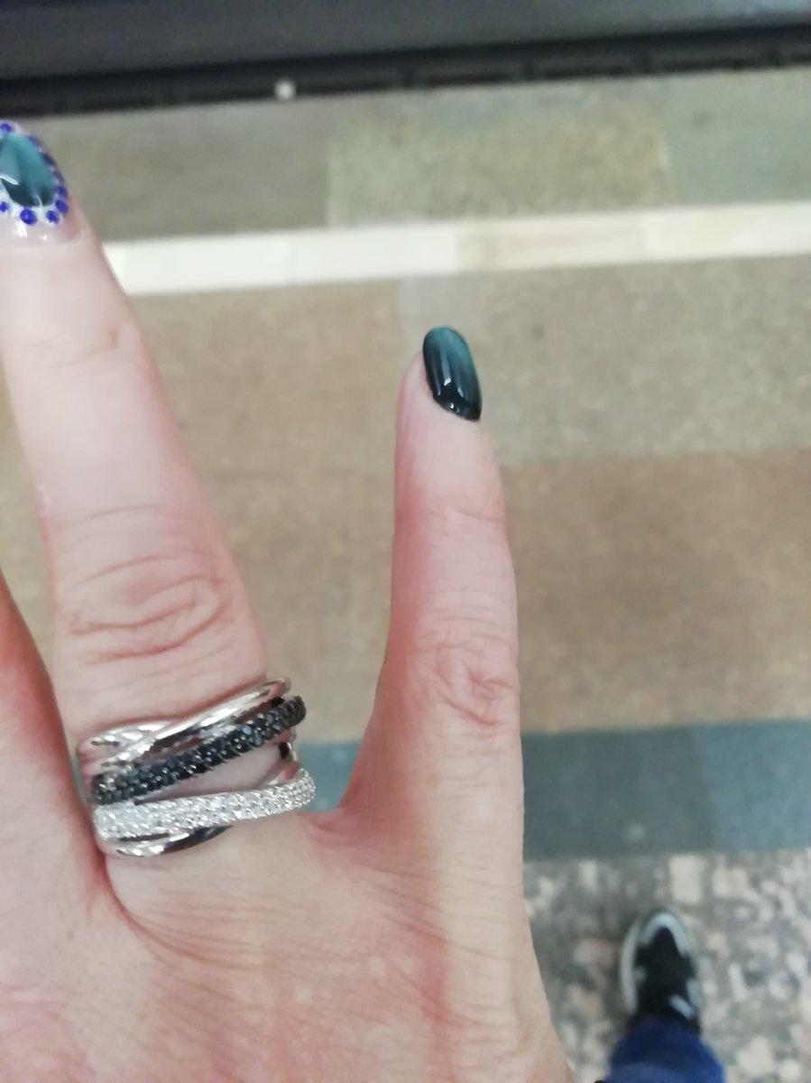 Клёвое кольцо!
