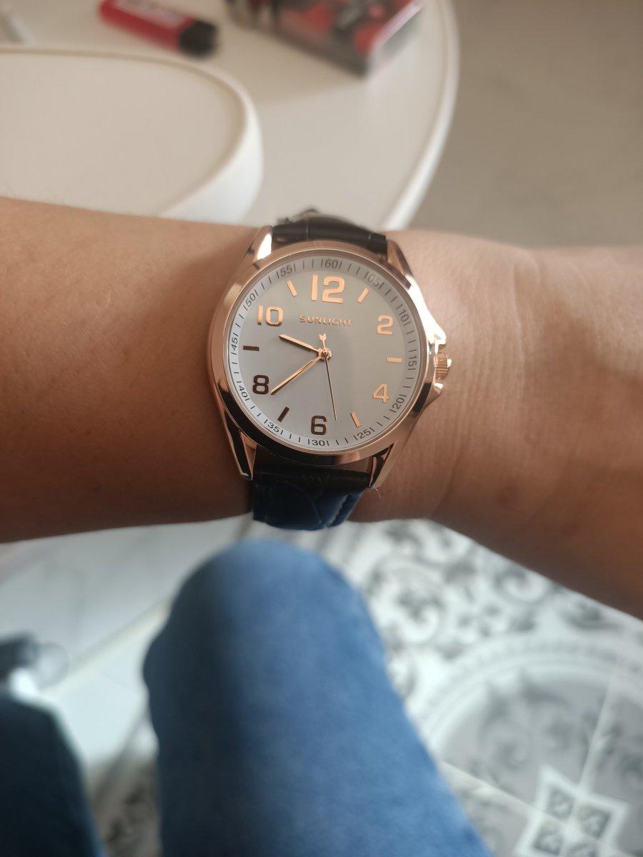 Часы из санлайт самые лучшие!!