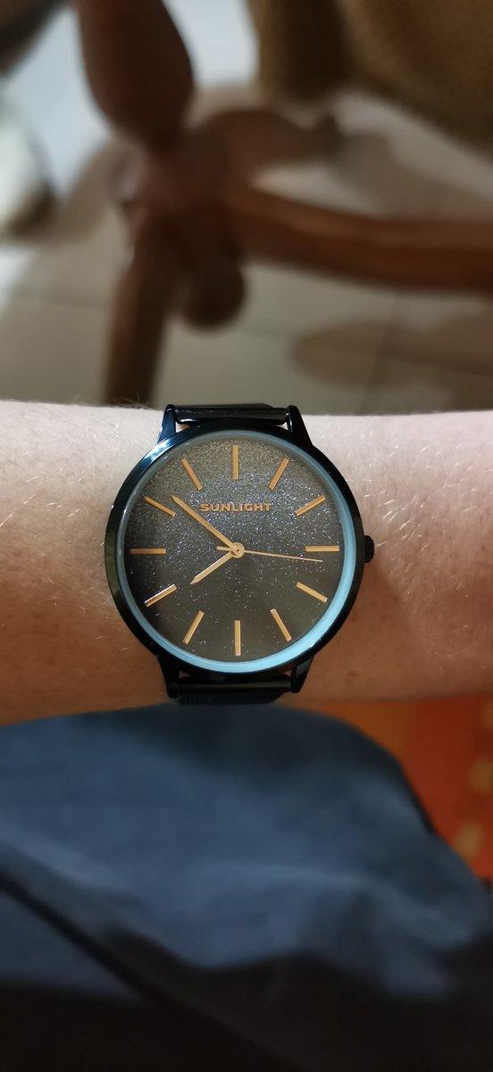 Отличные часы для хорошего настроения!