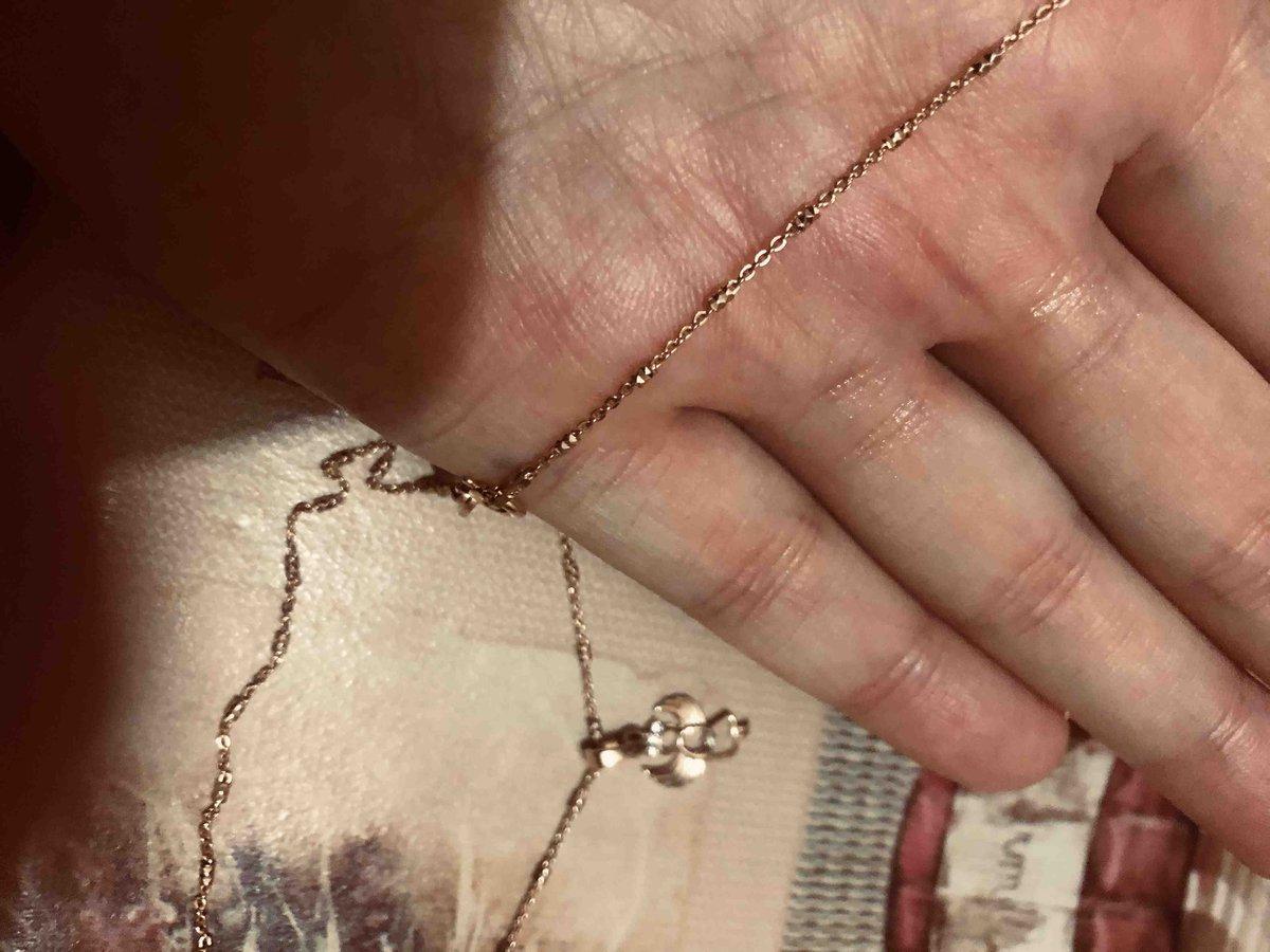 Якорное плетение с алмазными вставками