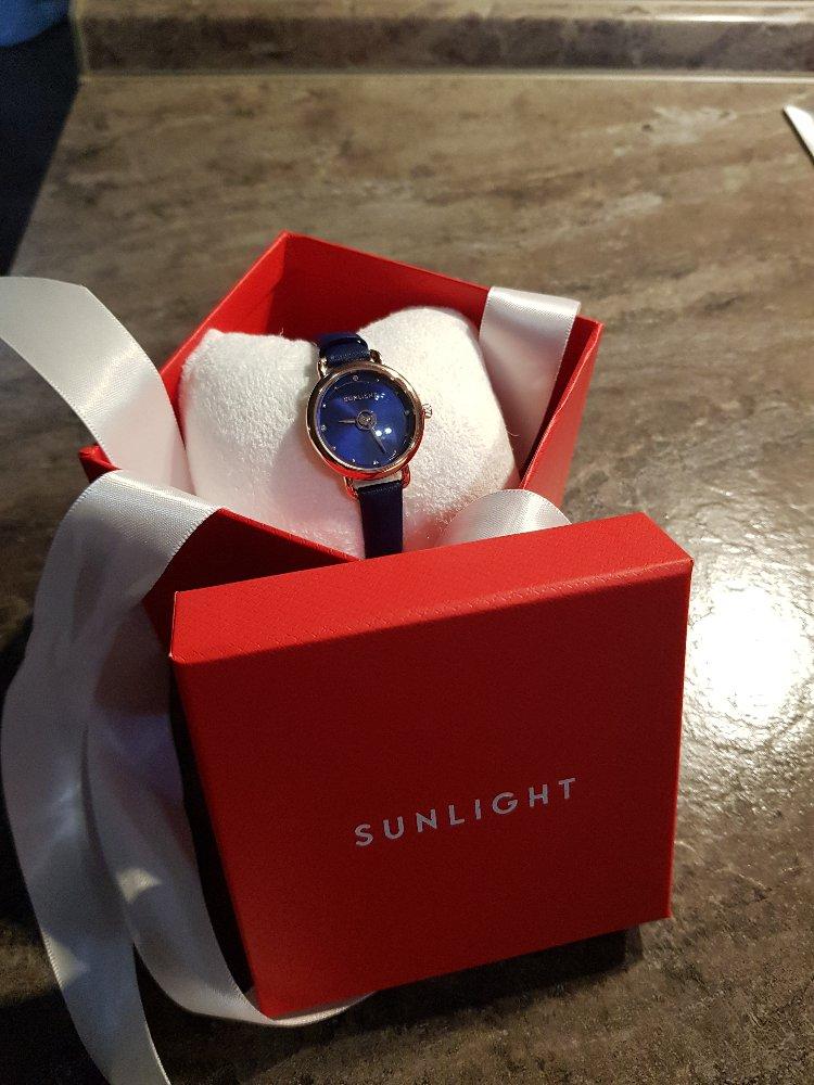 Сделала подарочек себе любимой)))