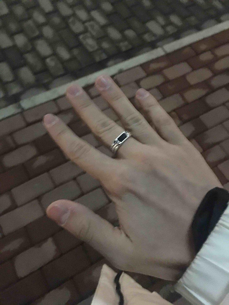 Балдежное кольцо