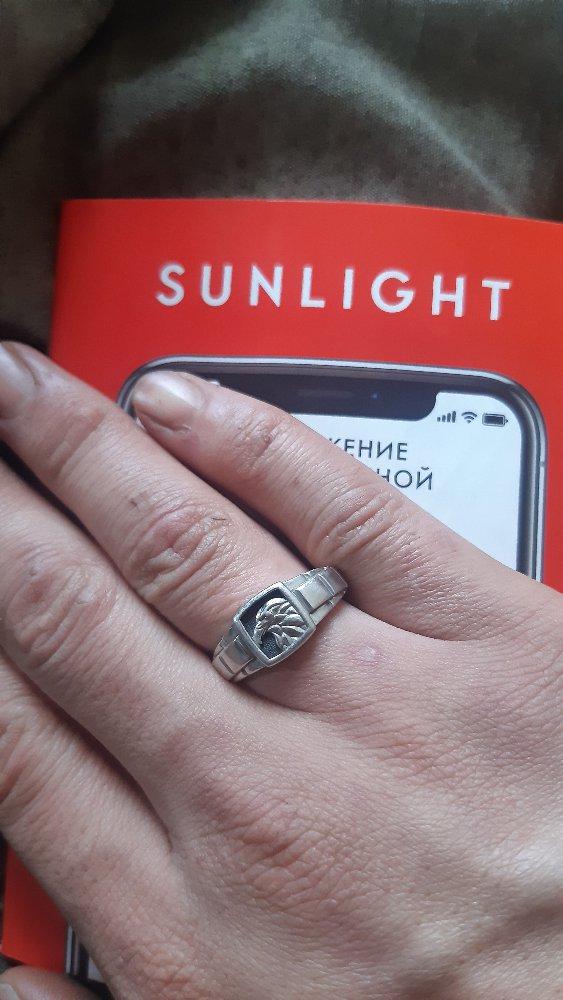 Красавица кольцо