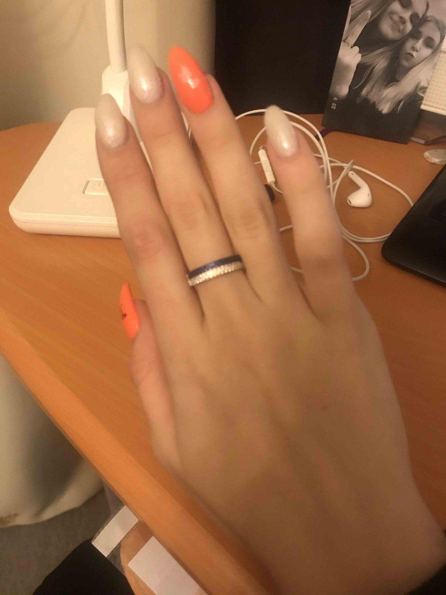 Невероятно шикарное кольцо