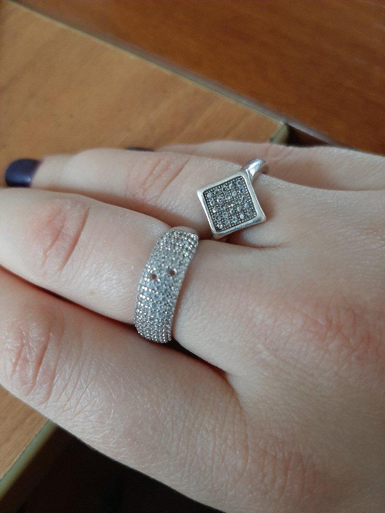 Отвратительное кольцо