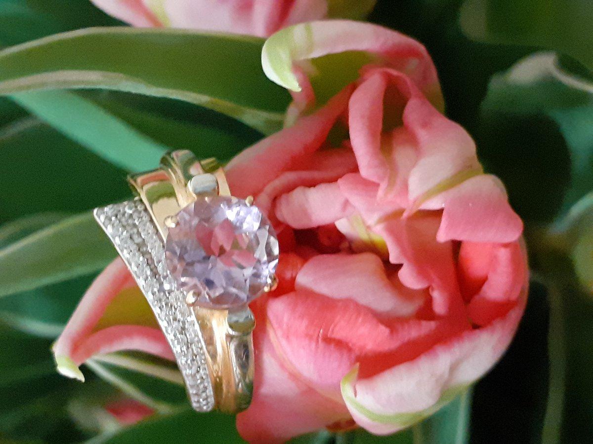 Прелестное кольцо,  удобное