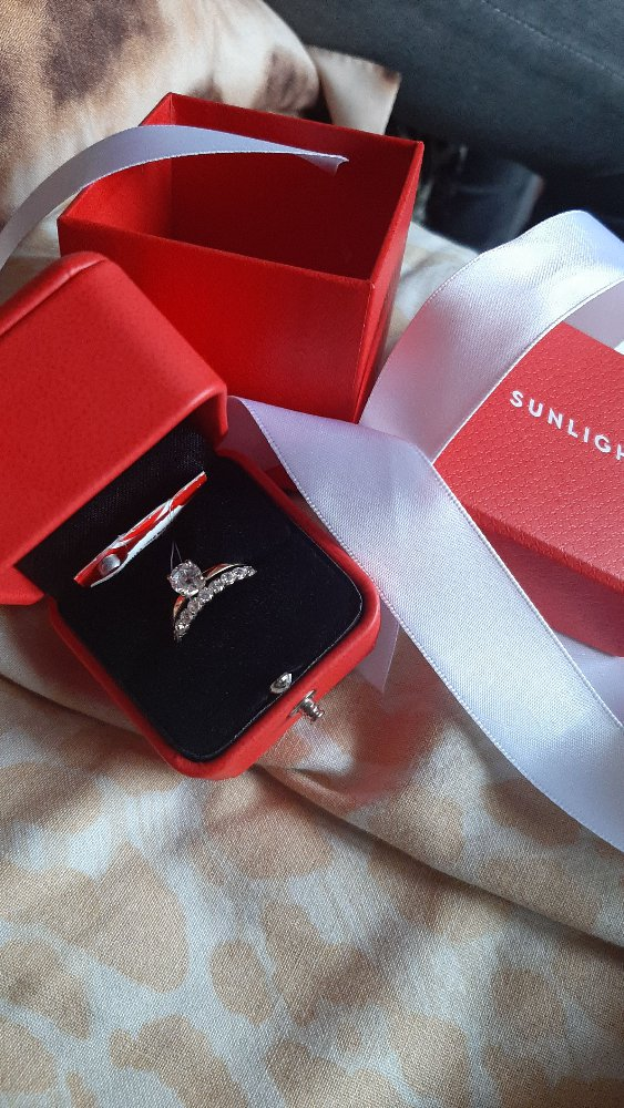 Кольцо для венчания