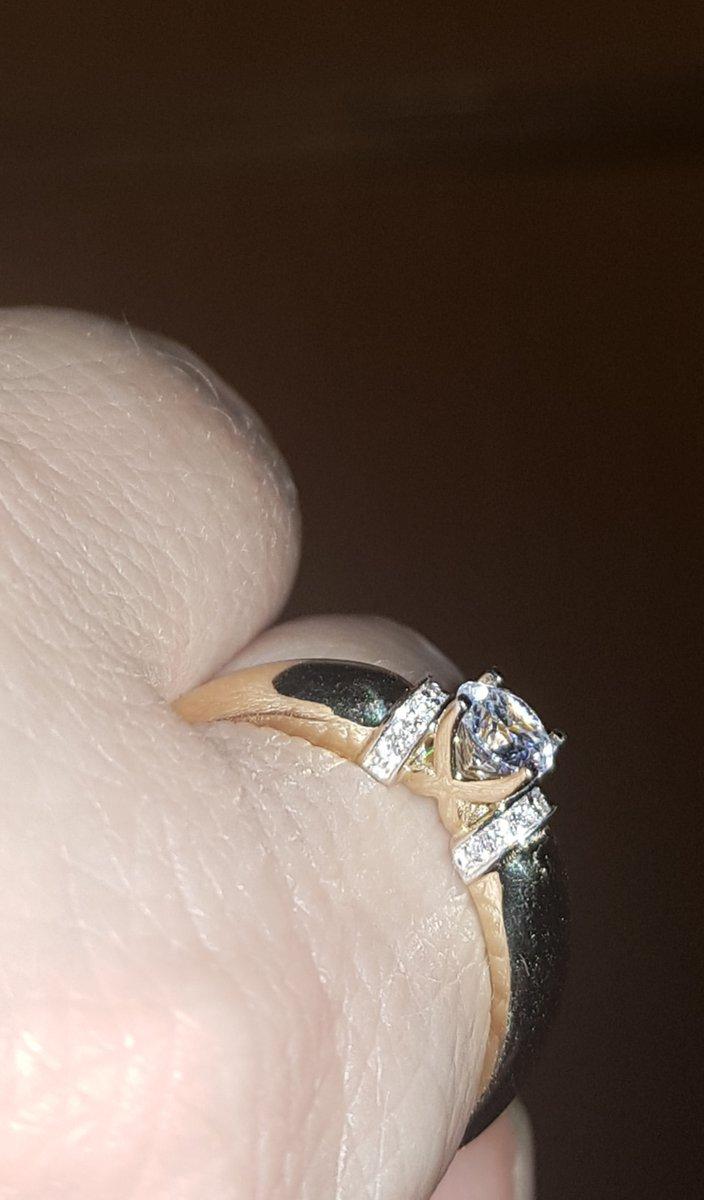 Не хуже, чем с бриллиантом!!!