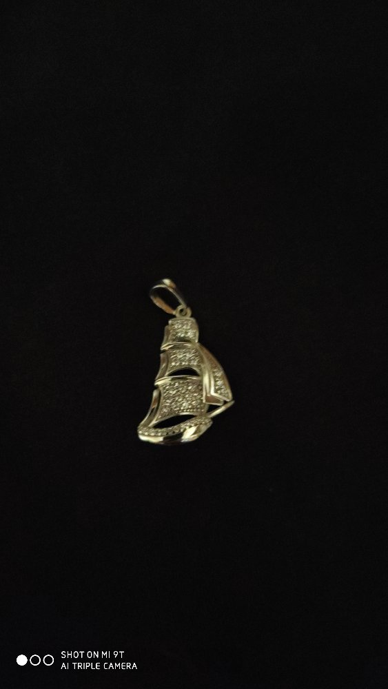 Очень красивый романтичный символ и замечательный подарок!
