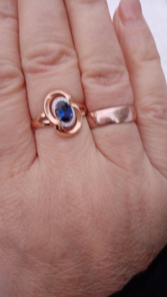 Восхитетельное кольцо!!!