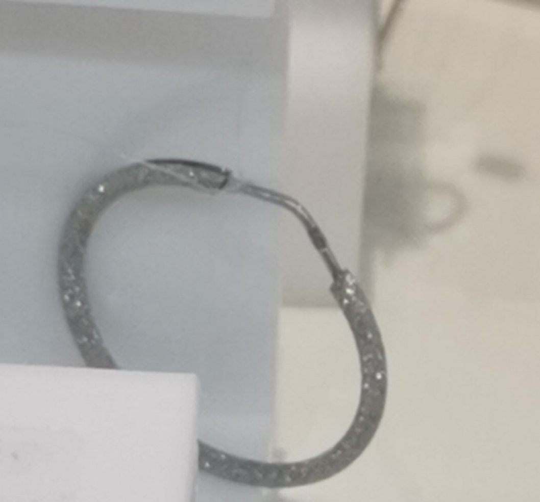 Кольца с напылением