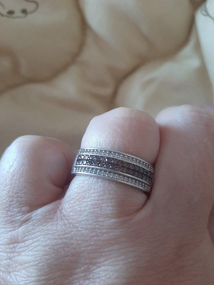 Изумительное кольцо, качество - супер!