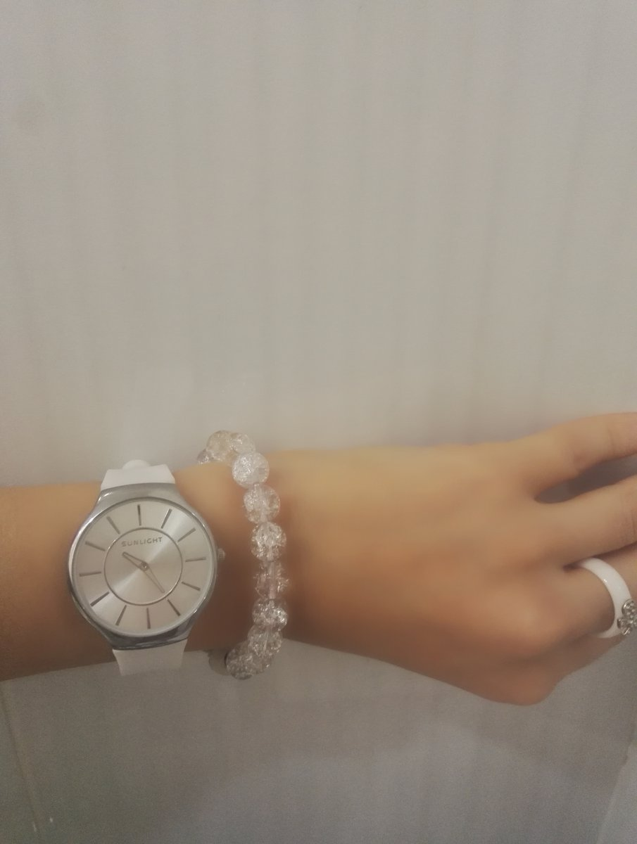 Любовь к часам