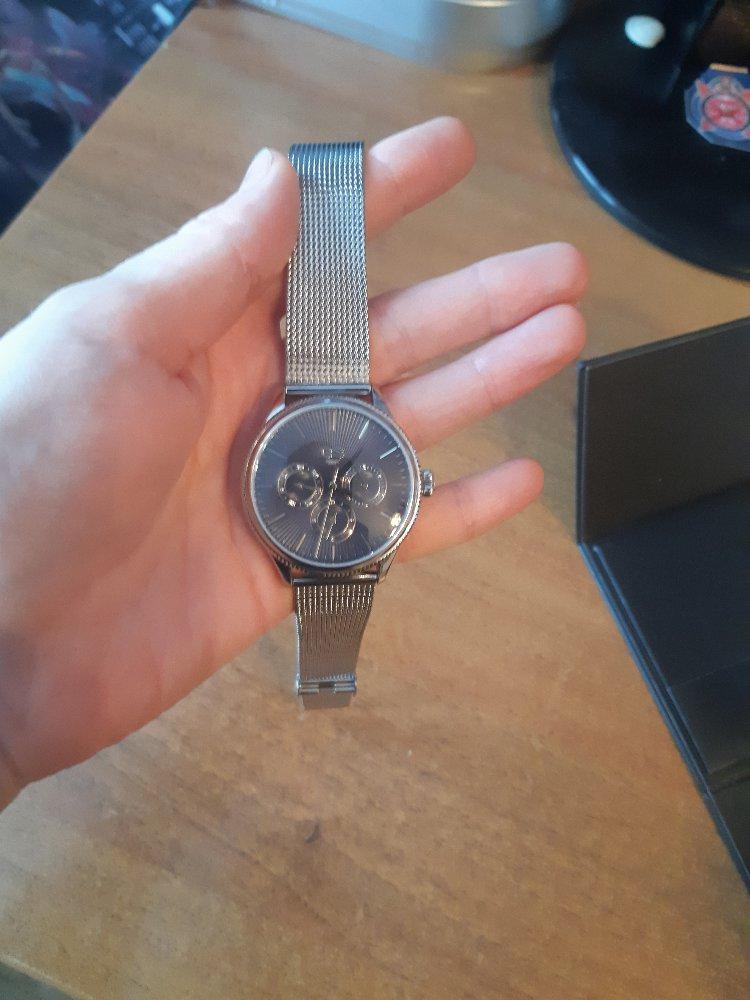 Супер часы grand seiko