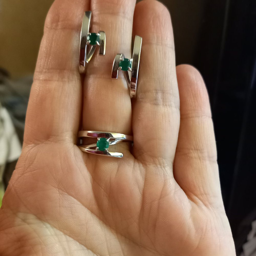Интересный дизайн кольца