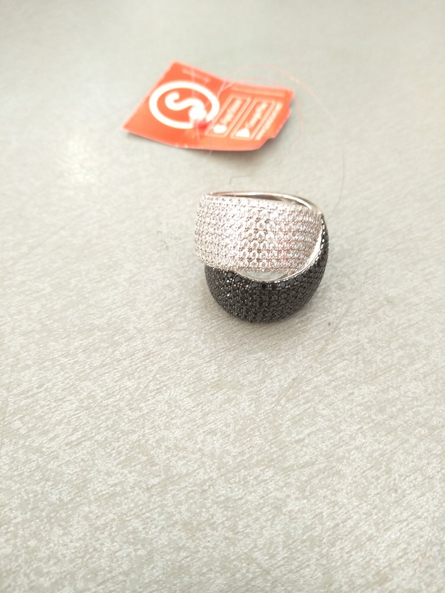 Кольцо, которое буду носить с удовольствием.