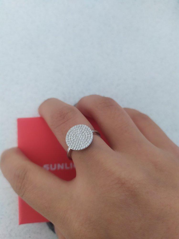 Серебряное кольцо 👍👍👍❤❤❤