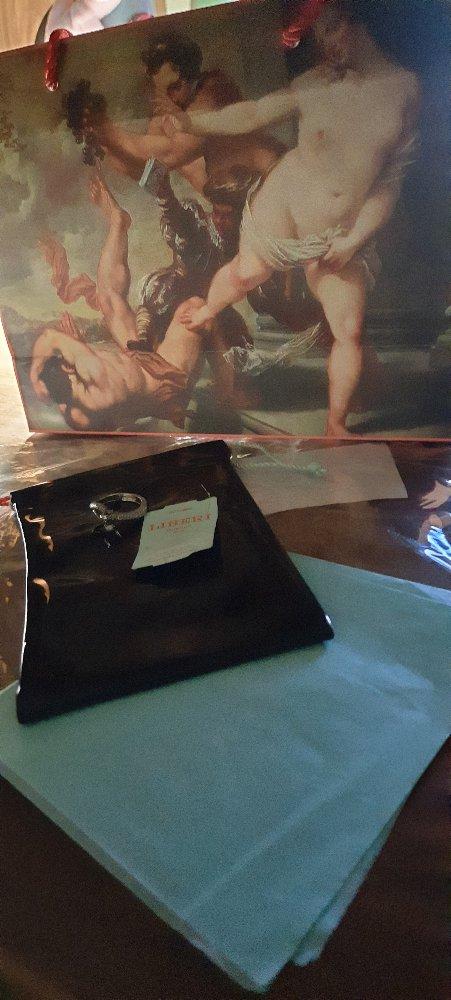 Мое потрясающее кольцо, которое покорило с первого взгляда