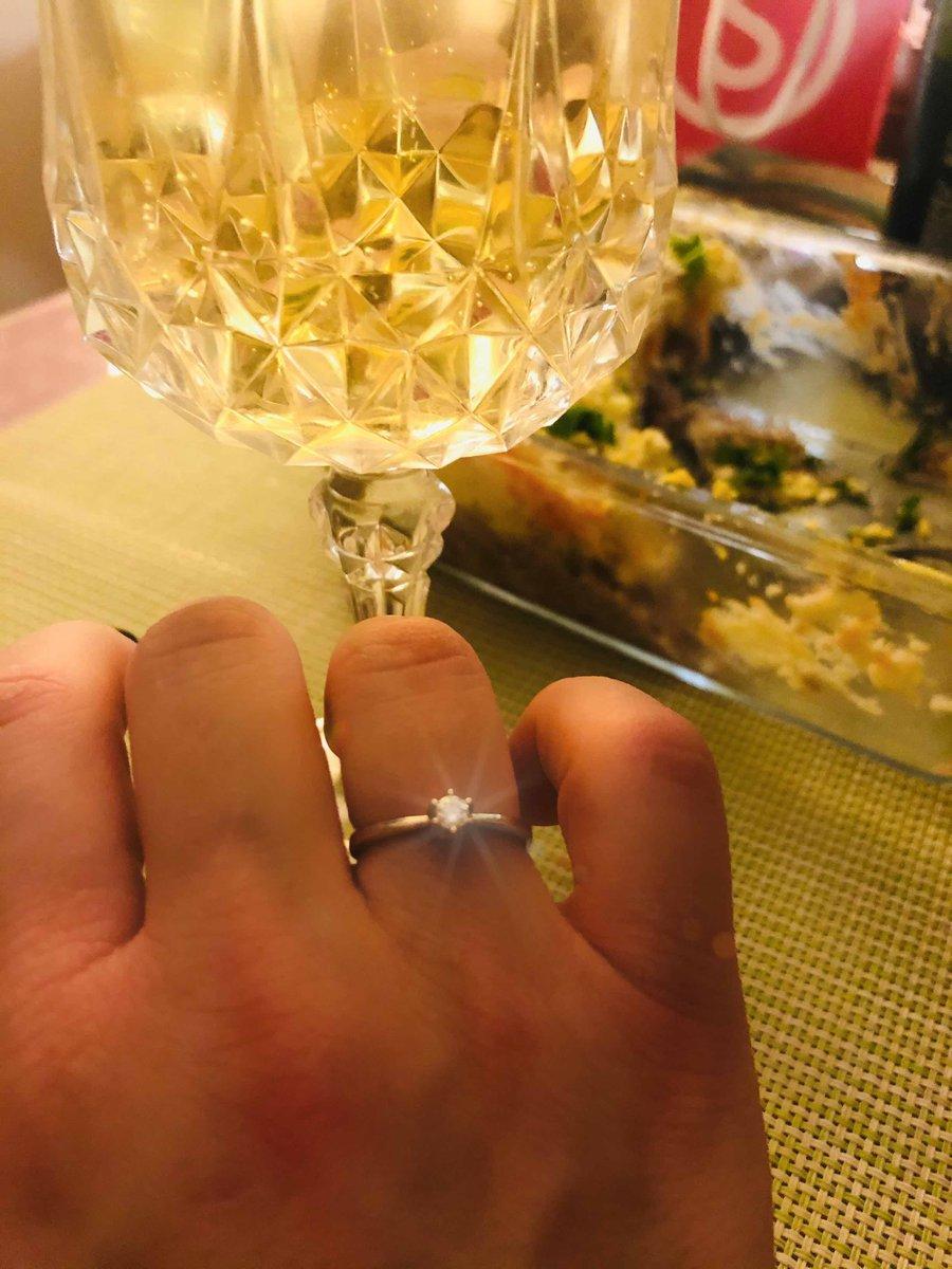 Заказ помолвочного кольца