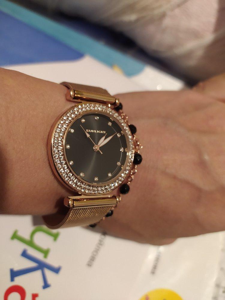 Отличный браслет, всё как в описании и на фото, довольна покупкой 💞