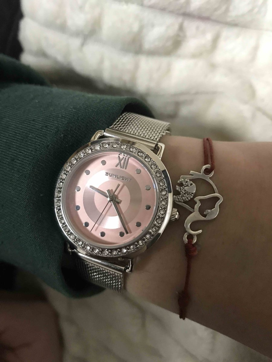 Часики красота