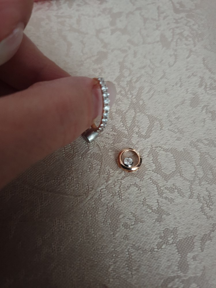 Золотое кольцо 17