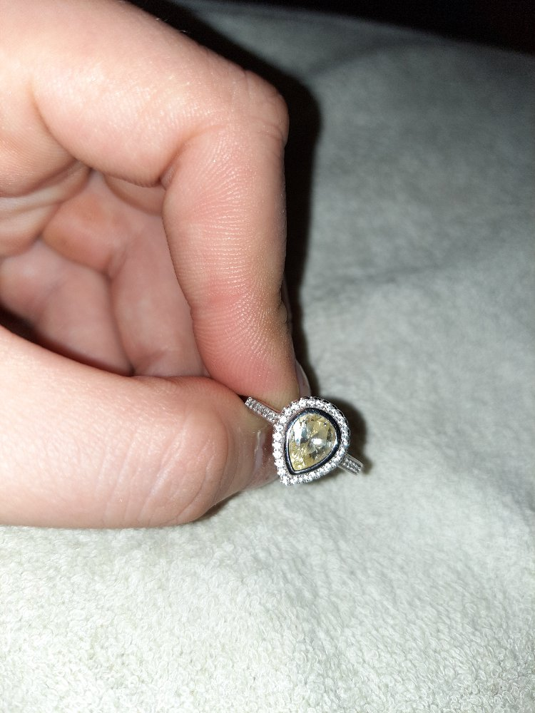 Кольцо королевы!!!)