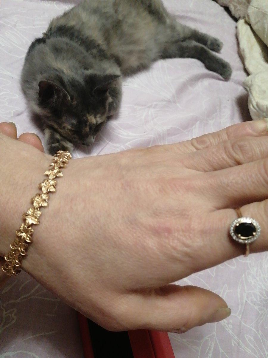 Очень красивый браслет!