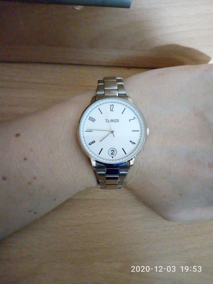 Tamer женские часы