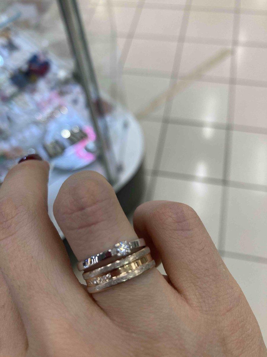 Нежное колечко для тонких пальчиков