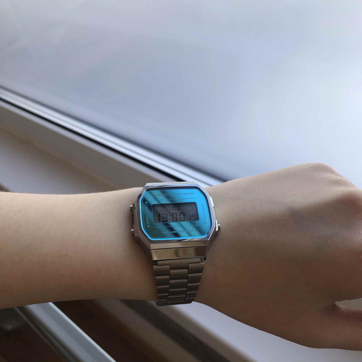Ооочень классные часы 😍