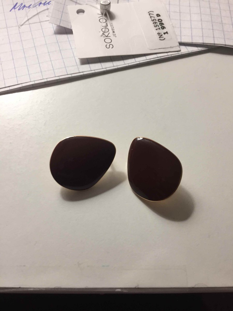 Капельки шоколада