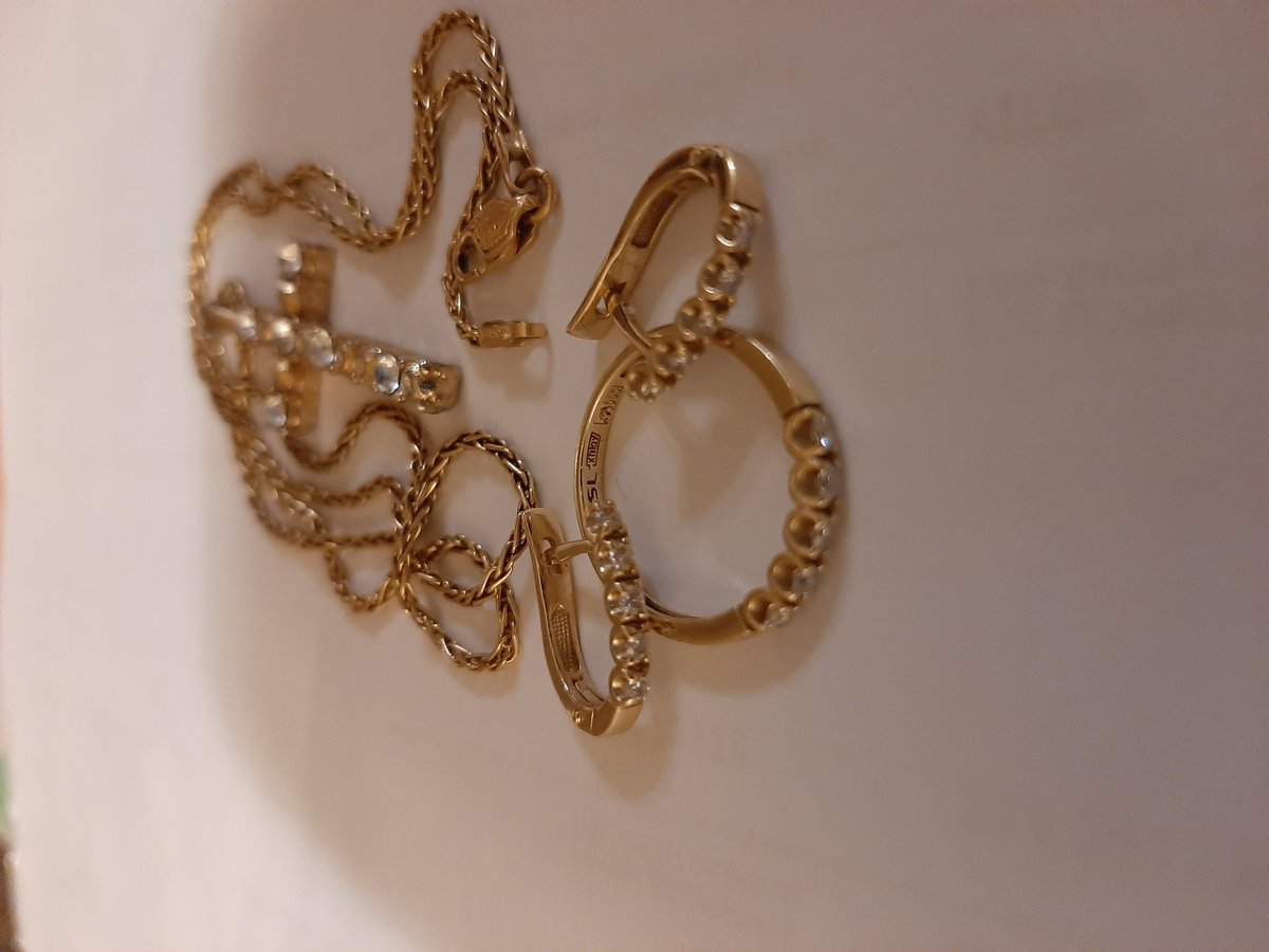 Миленькие маленькие бриллиантики