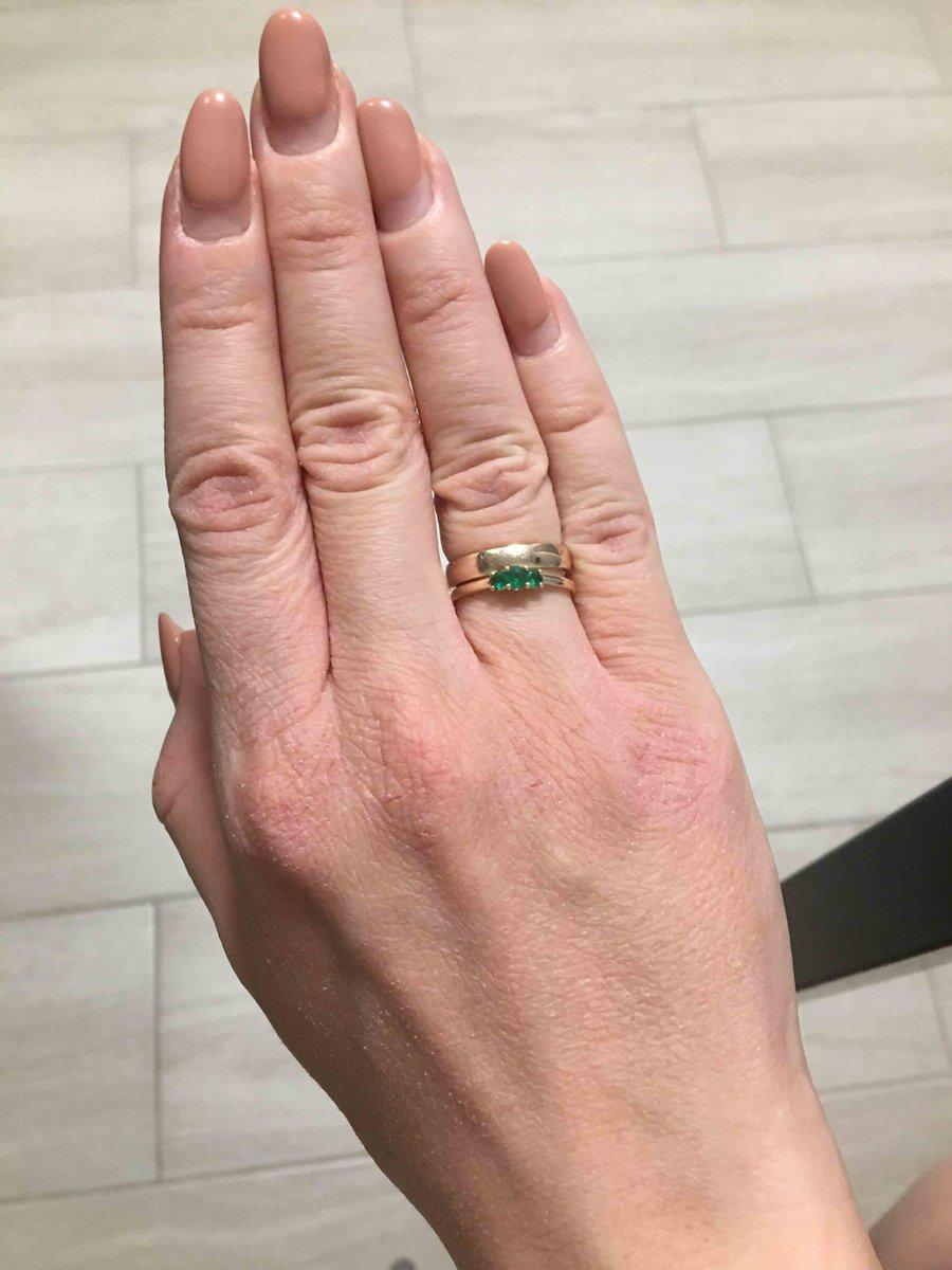Красивое кольцо за свои деньги